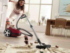Как выбрать пылесос для дома недорогой но хороший