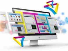 Обучение созданию и продвижению сайтов