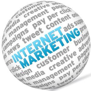 Что такое интернет маркетинг