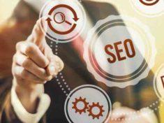 SEO факторы влияющие на продвижение сайта