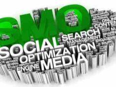 SMO продвижение сайта в социальных сетях