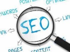 Стратегия продвижения сайта в поисковых системах