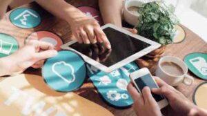 Как продвигать бизнес в социальных сетях