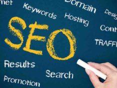 Виды поисковой SEO оптимизации
