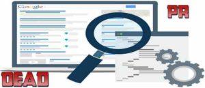 Ранжирование сайта в поисковых системах