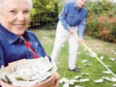 Чем заняться на пенсии чтобы заработать