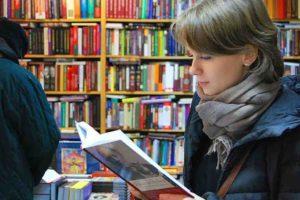 Как открыть книжный магазин с нуля
