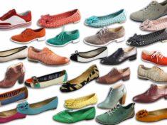 Как открыть обувной магазин с нуля