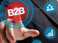 Как сделать сайт для B2B продаж