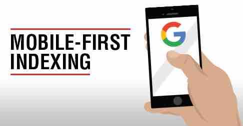 Mobile-first индексация что это такое
