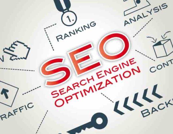 SEO оптимизация контента для поисковых систем