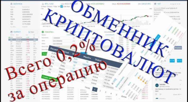 Лучший обменник криптовалют торговля по тренду бинарные опционы 60 секунд