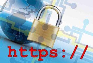 Протокол безопасности HTTPS
