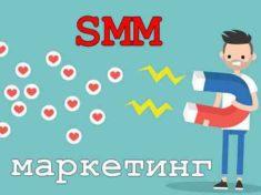 SMM маркетинг в социальных сетях