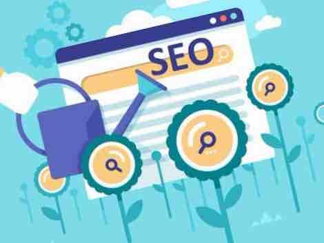 Как улучшить SEO сайта
