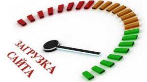 Как увеличить скорость загрузки сайта Wordress