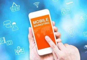 Мобильный маркетинг