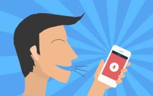 Оптимизация контента под голосовой поиск