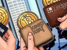 Самый надежный биткоин кошелек