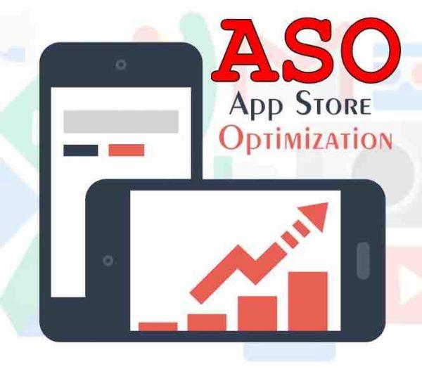 ASO оптимизация приложений