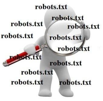 Как настроить robots.txt