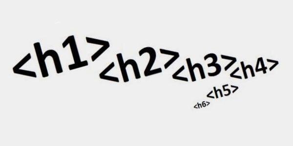 Как оптимизировать теги h1-h6