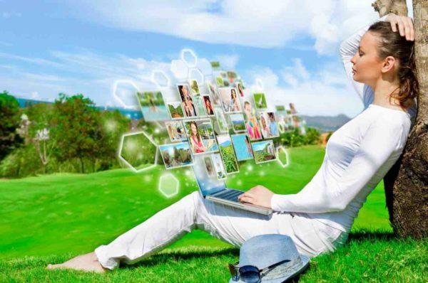 Продвижение бизнеса в интернете