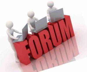 Продвижение форума в поисковых системах