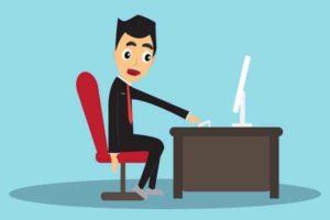 Ошибки при продвижении сайтов