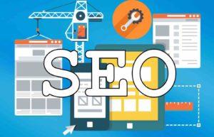 SEO продвижение и поисковая оптимизация сайтов