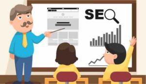 Курс SEO оптимизации сайта