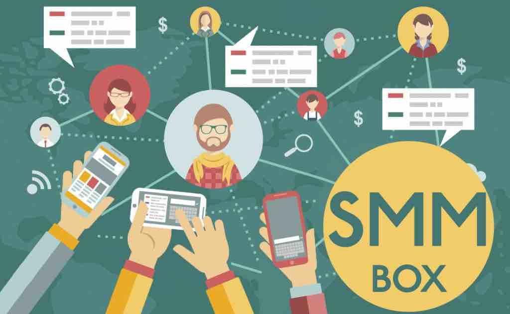 Ошибки продвижения бизнеса в социальных сетях