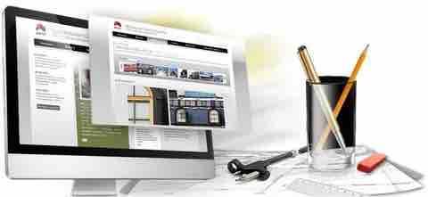 Зачем делать новый дизайн сайта