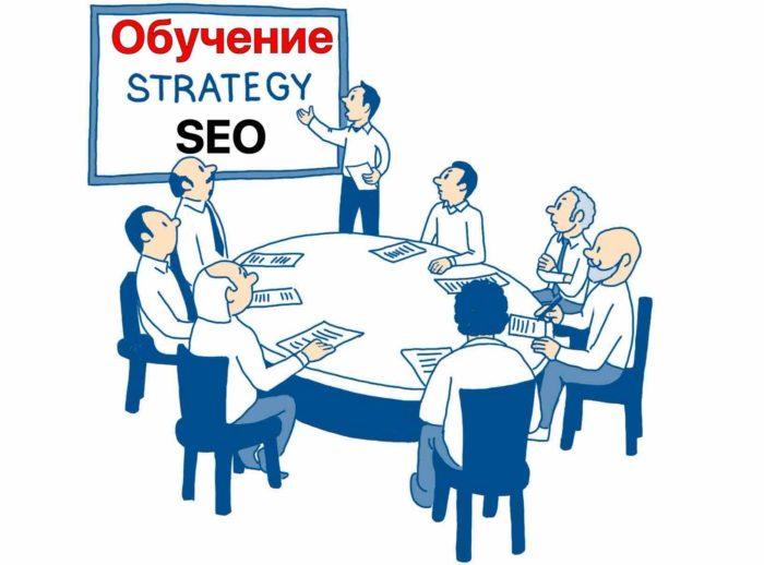 Обучение продвижению сайтов в Яндекс