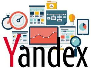 Раскрутка сайта в Яндекс