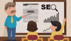 Курс seo оптимизация сайтов