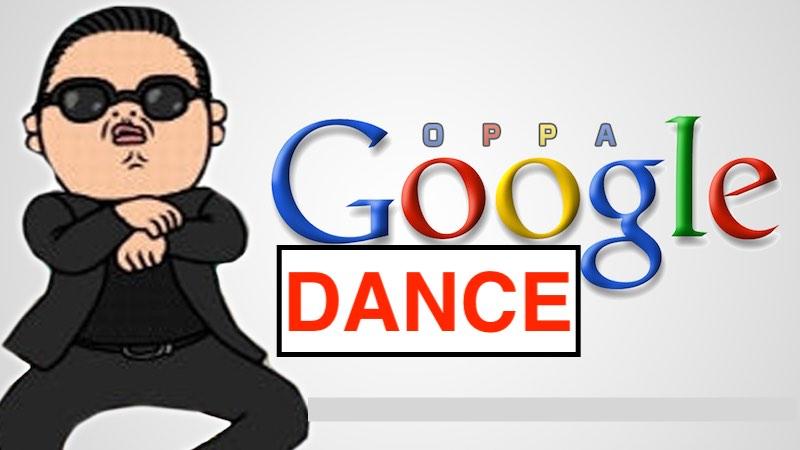 Google Dance что это такое
