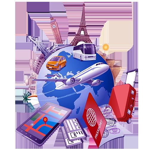 Продвижение туристической фирмы в интернете