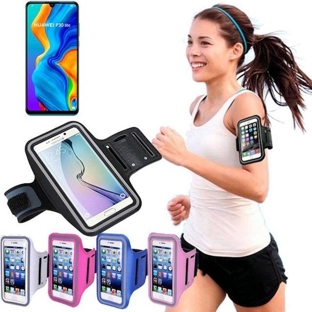 Чехлы на мобильные телефоны для спорта
