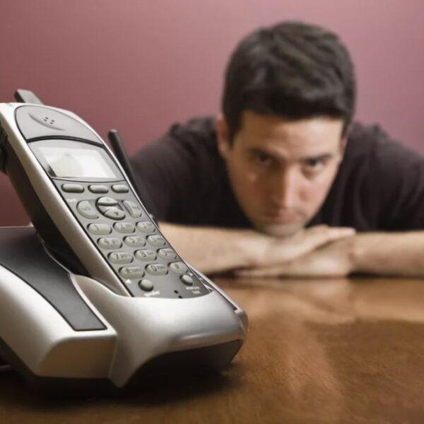 Почему нет звонков с сайта интернет-магазина